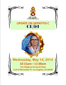 05-14-14 HIVMHTF Dr Moe