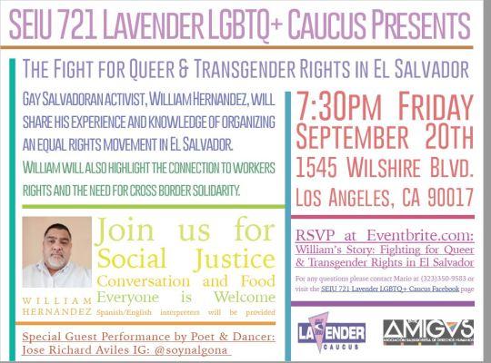 LGBT El Salvador